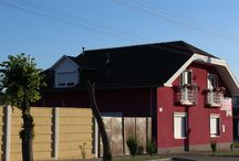 Penzión MIKA - ubytovanie v Štúrove / Ubytovanie v centre Štúrova pri termálnom kúpalisku Vadaš. Ubytovanie poskytujeme počas celého roka.