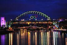 2012 London Summer Olympics / by Melanie