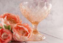 Romantic home / #vintage #romantic #homedecor #vintageeuropedesign