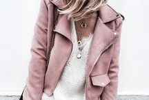 COLOURS : All Things Pink