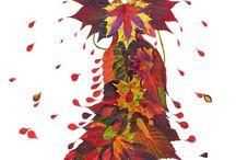 Λουλούδι / σουπλά με αληθινούς αποξηραμένούς και πλαστικοποιημένους  πανσέδες