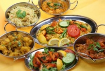 Spice up your life! Indian Foods... / by Amy Yeip