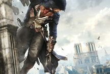 Assassin's Creed: Arno