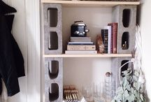 DIY Home Office Ideas / by KD **