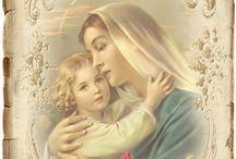 Bilder jesus o maria