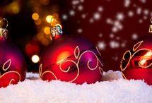 Tempo di Natale / Holiday decorations