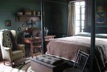 wish list bedrooms