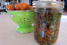 Canning / Preserving