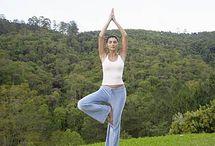 Yoga Inspiration
