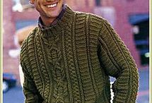 Ross knit