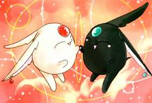 'Mokona means Mokona, you count them as one Mokona and two Mokona but you would stop at two as there aren't anymore.'