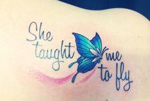 tattoo amorcito