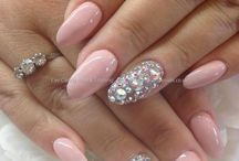 The Nails / Bridal Nail Inspiration