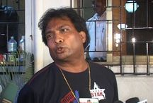 Sunil Pal / Sunil Pal's latest hot and happening news, gossips, pictures, photo shoots, videos and interviews.