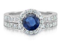 fine jewelry / by Audrey Platania