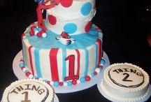 Birthdays / by Tally Schlanger