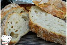 Ψωμί σαν με προζύμι