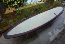 """Pointed nose pig with baby moon tail 9'5"""""""