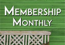 Molly Green Membership / by Molly Green Magazine