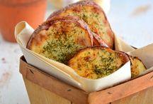Gluten free (+cf) recipes