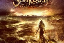Scardust / A stellar mix of Symphonic and Progressive Metal. By an Israeli band.