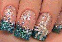 Nail art / Cute and inspiring nail art and decor!!