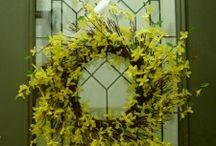 wreathes / by Carol Howard