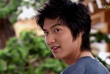 """Lee Min Ho Drama """"Personal Taste 2010"""" as Jeon Jin Ho"""