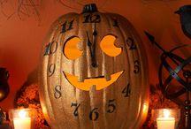 Halloween / by Lisa Schugardt