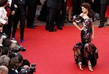 Elegancia / Impresionante traje para impresionante mujer