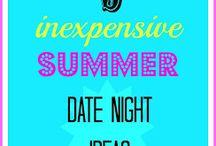 Date Ideas I Love!