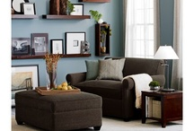 Home Styles / by CarmenLuisa Rivera