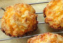 FOOD -Gluten Free Baked Goods / FOOD Gluten Free Baked Goods / by Heidi Smith