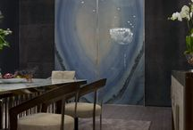 DOORS - LONGHI Aluminium Chic Collection