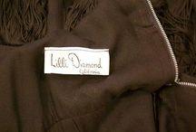 Garments Lilli Diamond