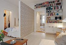 smart  solutions for small spaces
