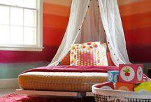 Room Ideas for My DaUghTer :) / by Kailey Deal ʚϊɞ