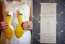Wedding Shoes / by Black Iris Floral Events
