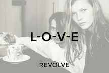 L-O-V-E / by REVOLVE (revolveclothing.com)