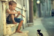 children's life