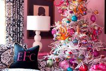 Christmas Things / by Angela Brown