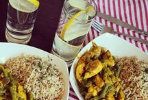 kuchnia i zdrowa żywność