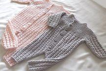 strikking / strikking