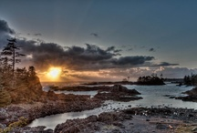Wild Pacific Trail / Take a walk together down Ucluelet's famous Wild Pacific Trail.