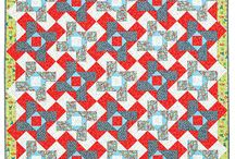 Creative Spark with Electric Quilt / by Quiltmaker Magazine