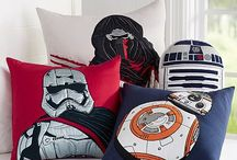 star wars bedroom ideas for Carson