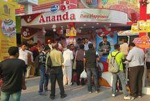 India International Trade Fair 2015 - Gopaljee Ananda