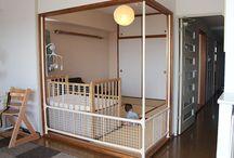 赤ちゃん部屋