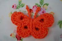 Crochet /Haak patronen