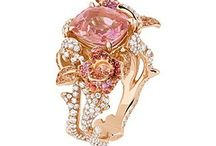 Jewels & Gems / by Jo-Ann Marks